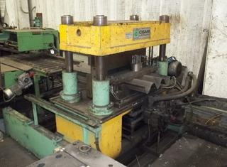 Colombo G. 200 Ton (t) Press. 200 Ton P01202010