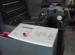 Heidelberg Printmaster P01202019