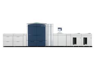 Xerox Color Press 1000 P01202020