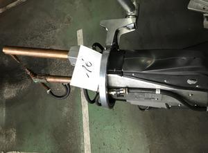 Robot industriel Nimac CR12