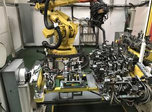 ABB ST1 Industrieroboter