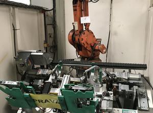 ABB ST2 Industrieroboter