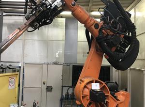 Robot industriel Kuka KR150/1