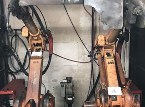 ABB IRB2400L/5 Industrieroboter