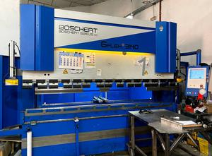 Boschert-Gizelis G Flex 3140 Abkantpresse CNC/NC