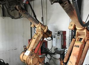 ABB IRB 1400 Type B Industrieroboter