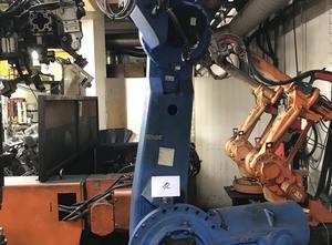 Robot industriel MOT ES165D