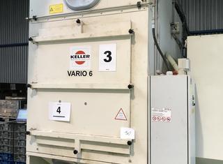 Keller Vario 6 P01202058