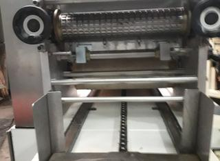 Padavini shortbread cake machine P01202059