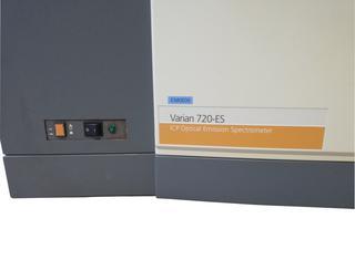 VARIAN 720 ES P01202061