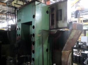 TOS SKIQ 8 CNC B Karusselldrehmaschine