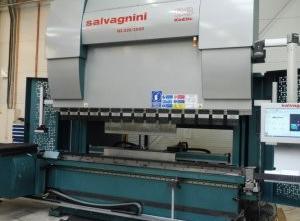 Salvagnini B3-220-3000 Abkantpresse CNC/NC