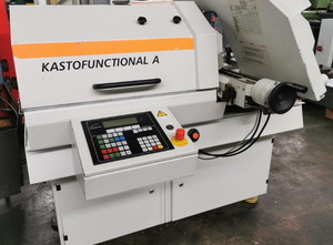 Kasto Functional A band saw for metal
