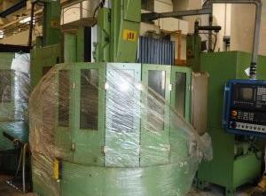 Jungental PK 8 CNC Karusselldrehmaschine CNC
