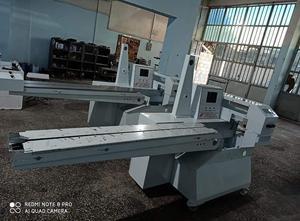Turkish SMS2020 Schlauchbeutelmaschine - Horizontal - Flowpack