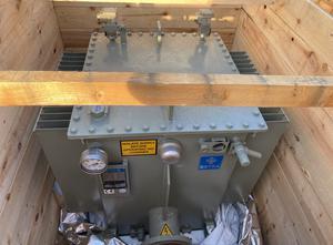Stroje na energii BETRA Transformatoren Behncke GmbH EOX 40 ( SINGLE PHASE POWER UNIT)