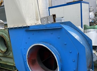 Dust Collector 90m2 P01203014