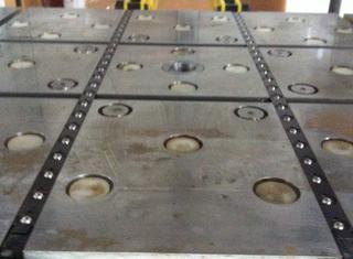 Galdabini Tecnofirma EV/315 EVXL/120 P01203021