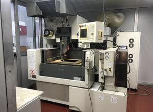 Máquina de electroerosión por hilo Mitsubishi FA10SM
