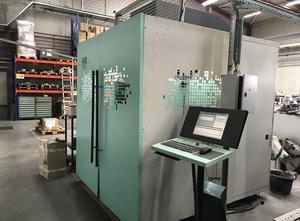 Agie AGIECUT CLASSIC 3S Wire cutting edm machine