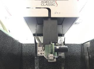 Agie AGIECUT CLASSIC 3S P01203038