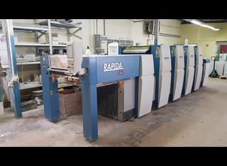 KBA Rapida 75-4 P01203041