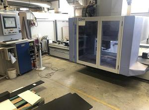 Used Homag BMG 311 Venture 316L Wood CNC machining centre - 5 Axis