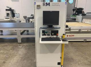 SCM Accord 40 FX P01203080