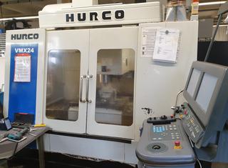 Hurco VMX 24 P01203092