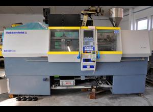 Battenfeld BA 600 CDC Spritzgießmaschine