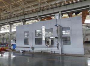 PIETRO CARNAGHI AC32 Karusselldrehmaschine CNC