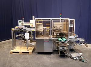 Production, conditionnement et division de fromage Somic VA91