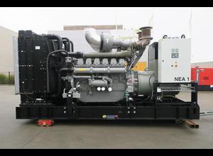 Perkins 4012-46-TAG2A Generator