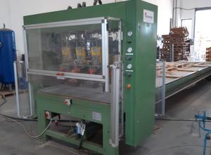 Stroj na zpracování dřeva Rimac.2 PUNTO TM4
