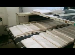 Machine de recyclage plastique SALDOFLEX MODULA 1100