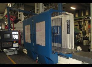 Correa A-20/35 CNC Fräsmaschine Vertikal