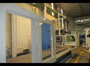 Soraluce SM 8000 cnc vertical milling machine