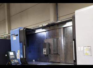 Doosan VCF 850 LSR (4+1) Bearbeitungszentrum Vertikal