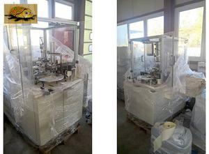 Chocotech ED 1 Schokoladenproduktionsmaschine