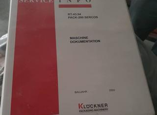 Klöckner Hänsel Pack 200 P01204069