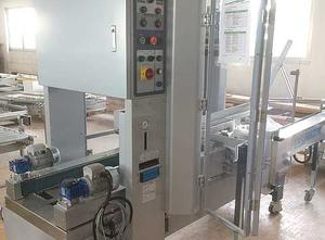 Normpack NIH-300-001 / R Kartoniermaschine