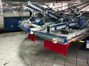 MHM  Принтер для печати по текстилю