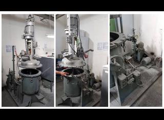 Kunnes and Sohn Reaktor P01204091