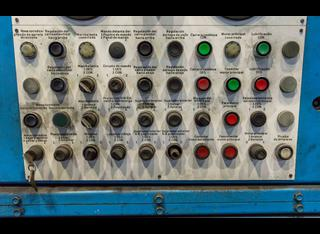 Erfurt PD 4-HH-630+400 / 3500x2100 / 280 ES P01204119