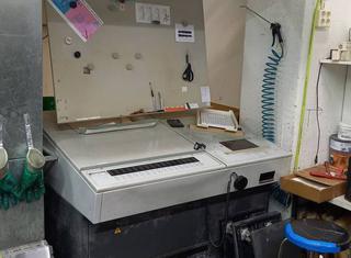 Heidelberg Printmaster GTO 52-4 P01204120