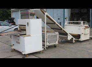 Stroj na výrobu cukrovinek - různé stroje Sollich KSF 800