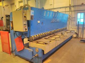 Gradsax Jaromet 16mm x 4m CNC Schere