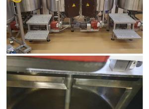 Haas EWB Schokoladenproduktionsmaschine