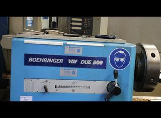 VDF BOEHRINGER DUE 800 P01204141