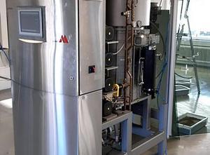 Machine de production de chocolat Aasted SNE-800CTS